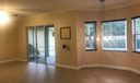 great space for family room