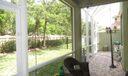 oversized screened patio
