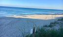 Halcyon Beach facing South