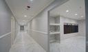 Sleek Corridors