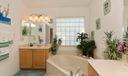 egret master bath