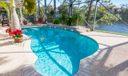 egret pool
