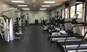 egret Fitness center
