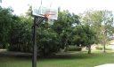 Community Basketball Goal