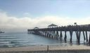 Jupiter Beach and Juno Pier