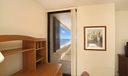 Guest Bedroom Balcony