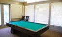 Community Billiard Room