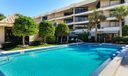 Leverett House Pool