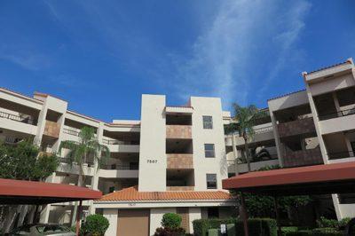 7507 La Paz Boulevard #305 1