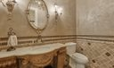 Formal Powder Room