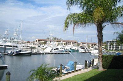 45 Yacht Club Drive #104 1