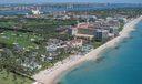 Breakers Hotel aerial b 2010 AAP