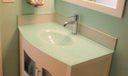 Hall Bath Vanity 2