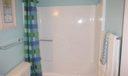 Hall Bath Tub-shower