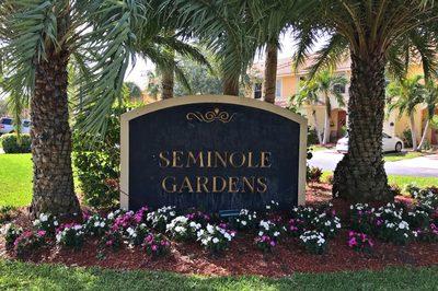6086 Seminole Gardens Circle 1