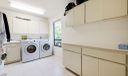 Extra Large Utility Room with storage