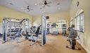 briella gym