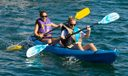 Local activities - Kayaking