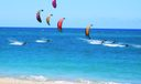 Local activities - Kite surfing
