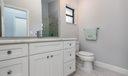 Bathroom in 2nd Guest Suite