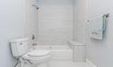 3rd Bedroom private Bath