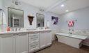28 Master Bathroom