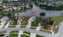 4485 Brook Drive West Palm Aerial 2