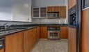Contemporary kitchen 1551 N Flagler Dr L