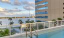 Intracoast N End PB view 1551 N Flagler