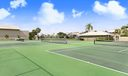 19.Tennis Courts