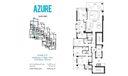 Azure Floor Plan