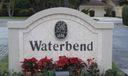 Waterbend Entrance