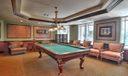 Community Billiards - Game Rm