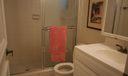Guest Bath - full shower