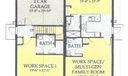 Multi use 1st floor