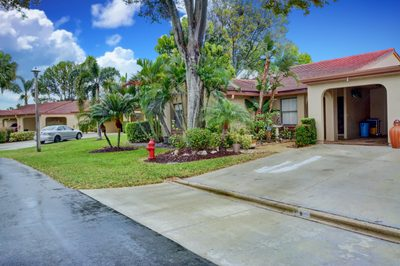 5896 Forest Grove Drive #1 1