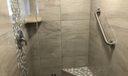 shower in 2nd bath