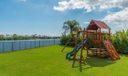 Backyard with Intracoastal Views