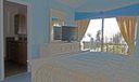 Master Bedroom Angle 3