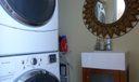Laundry-Aux bathroom