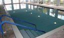 7 - Inside pool