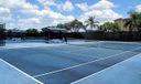 8 - tennis court