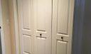 guest hall closet