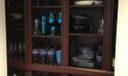 guest hall closet built ins