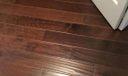 wood floors in hallways & bedrooms