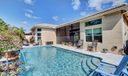 Pool With Sunshelf