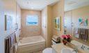 Bathroom & View