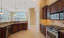 Kitchen / View
