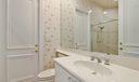 Bathroom adjoining BR 2