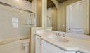Bathroom adjoining Bedroom 4